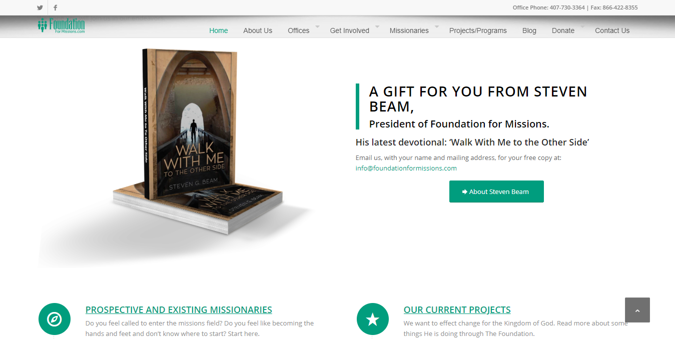 Foundation for Missions