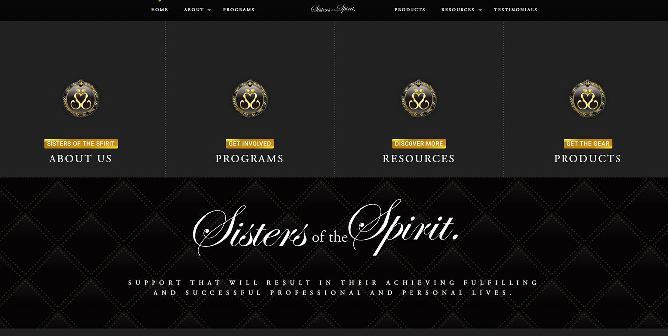 Sisters of the Spirit